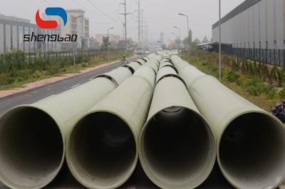 玻璃钢出水口的管道如何防止泄露?